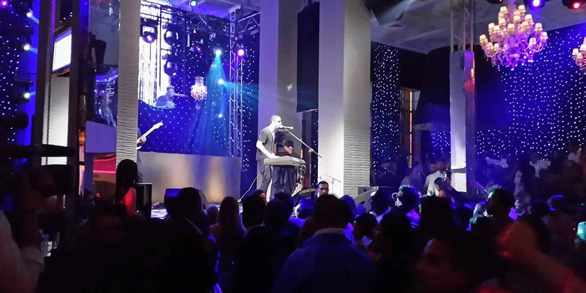 Concert Venue, Micemorocco, Prestigious Star Awards, Prestigious Venues