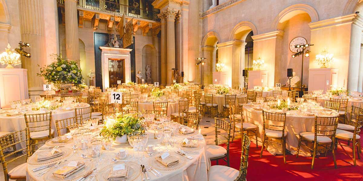 Corporate Dinner Venue, Blenheim Palace, Prestigious Venues