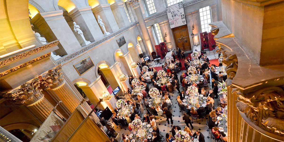 Countryside Gala Dinner Venue, Blenheim Palace, Prestigious Venues