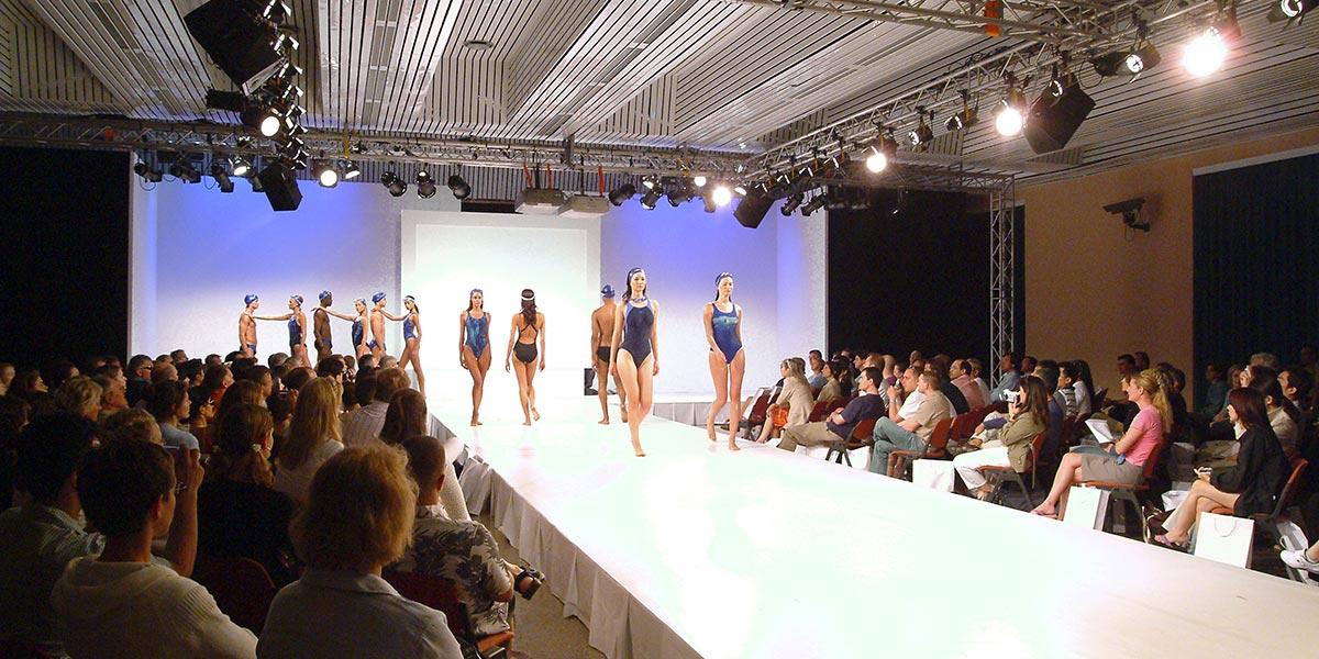 Fashion Event Venue, Forte Village Resort, Prestigious Venues