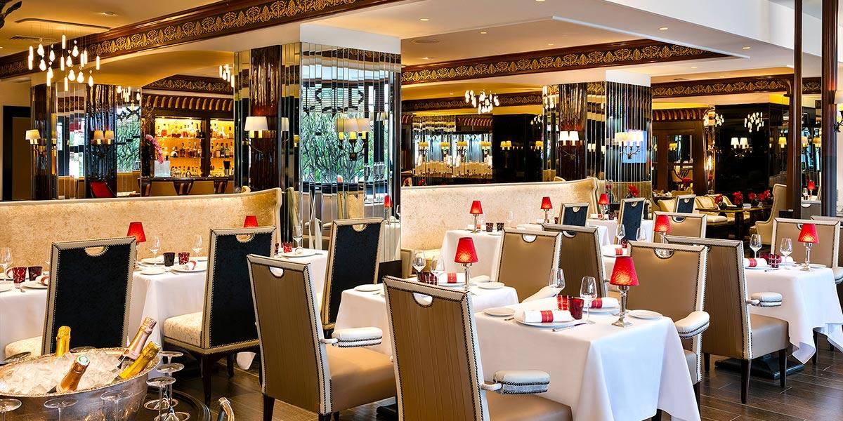 Fouquet Restaurant Cannes, Hotel Barriere Le Majestic Cannes, Prestigious Venues