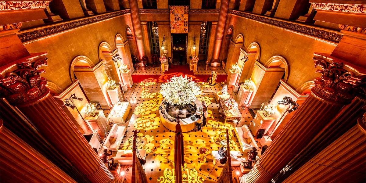 Gala Dinner Venue, Blenheim Palace, Prestigious Venues