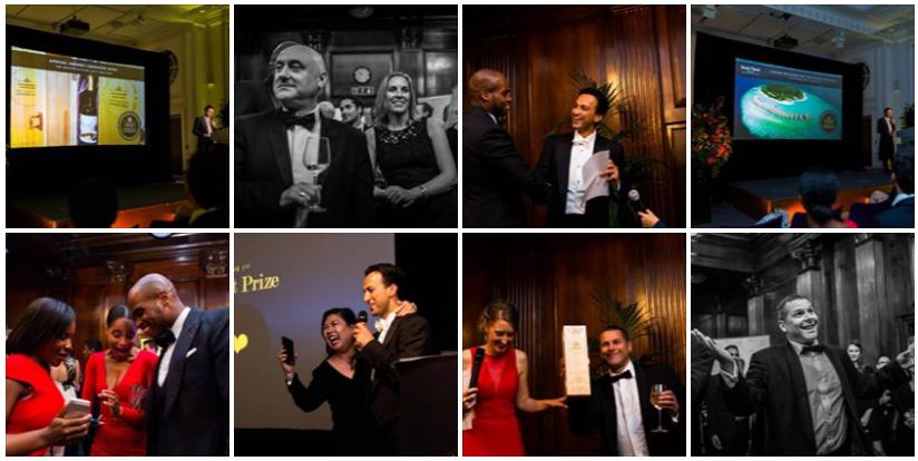 Guest Prizes, Prestigious Star Awards 2016