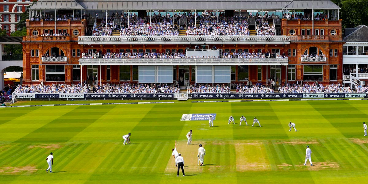 Lords, The Home Of Cricket, Event Spaces, Prestigious Venues