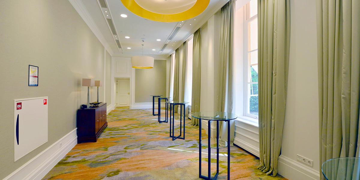 Meeting Venue with Foyer, Waldorf Astoria Amsterdam, Prestigious Venues