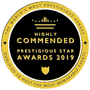 Highly Commended in Prestigious Star Awards 2019