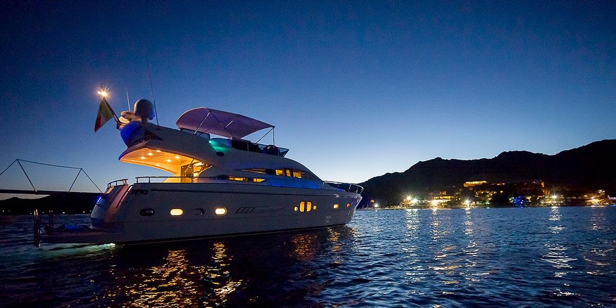 Private Yacht Venue, Forte Village Resort, Prestigious Venues
