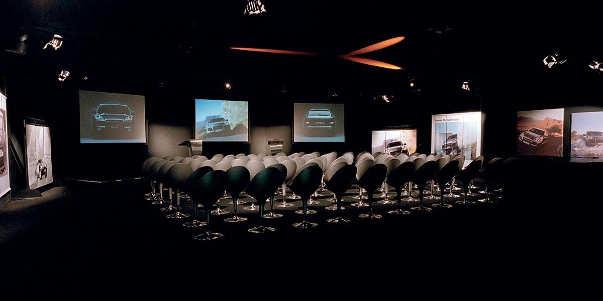 Product Launch Event, Forte Village Resort, Prestigious Venues,