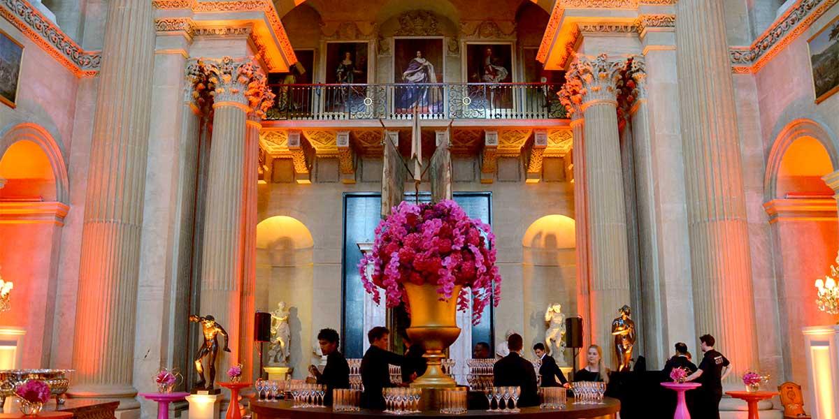 Reception Venue, Blenheim Palace, Prestigious Venues