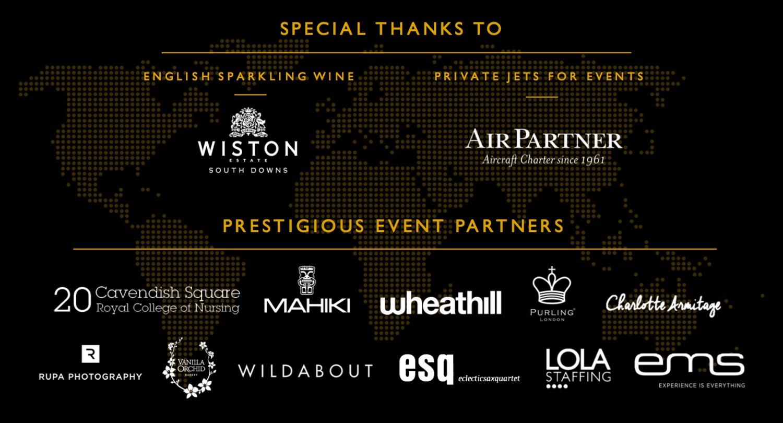 Sponsors Partners Prestigious Star Awards 2016