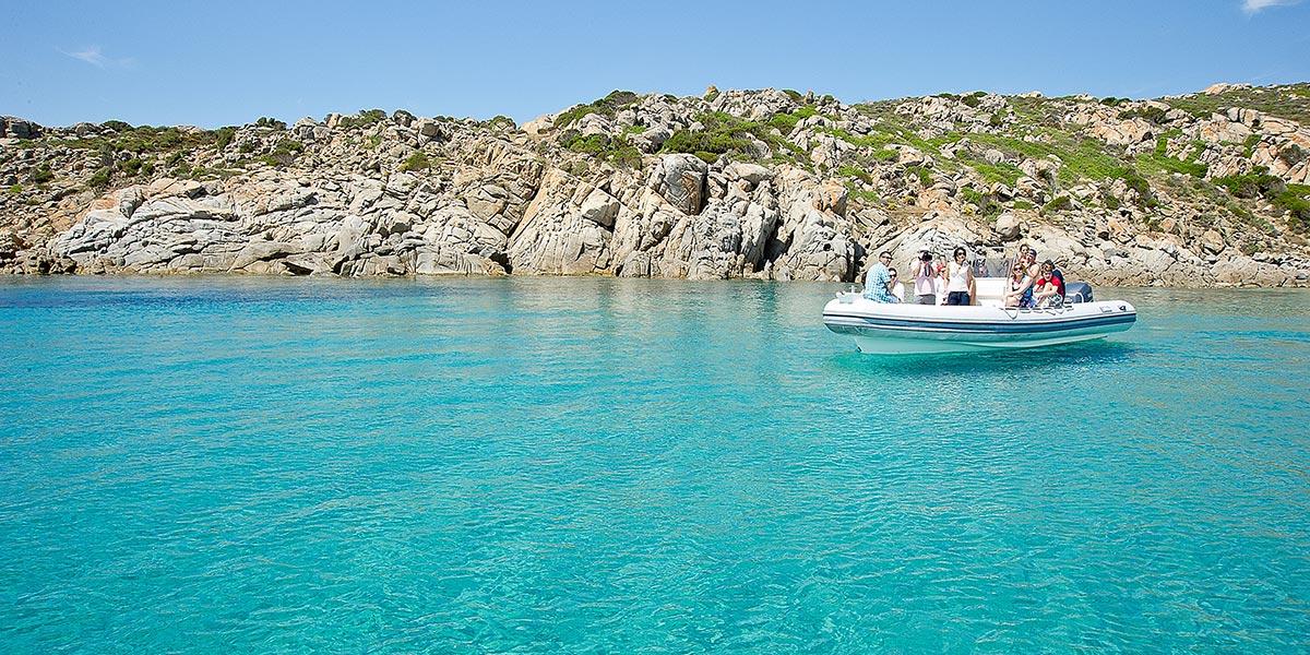 Summer Destination for Groups, Forte Village Resort, Prestigious Venues