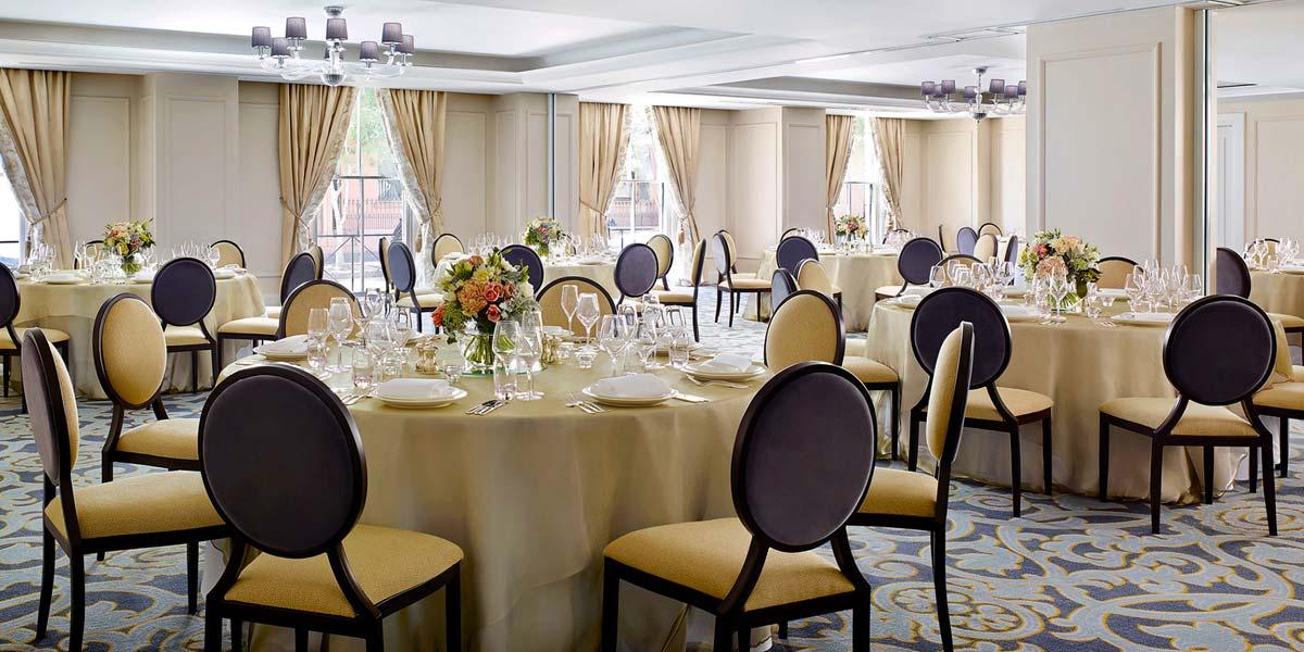 Sydney Gala Dinner Venue, The Langham Sydney, Prestigious Venues