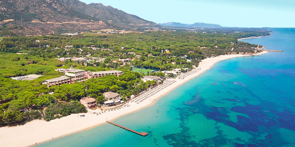 Top Venue in Sardinia Forte Village Resort, Prestigious Venues