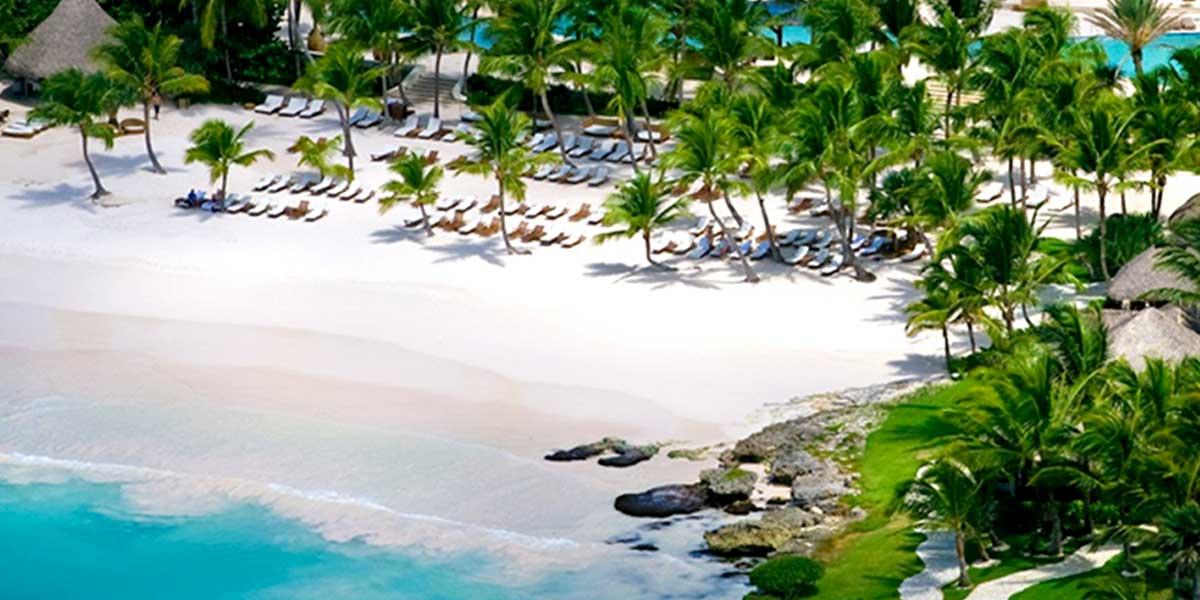 Tropical Incentive Destination, Connect Travel Services, Prestigious Star Awards