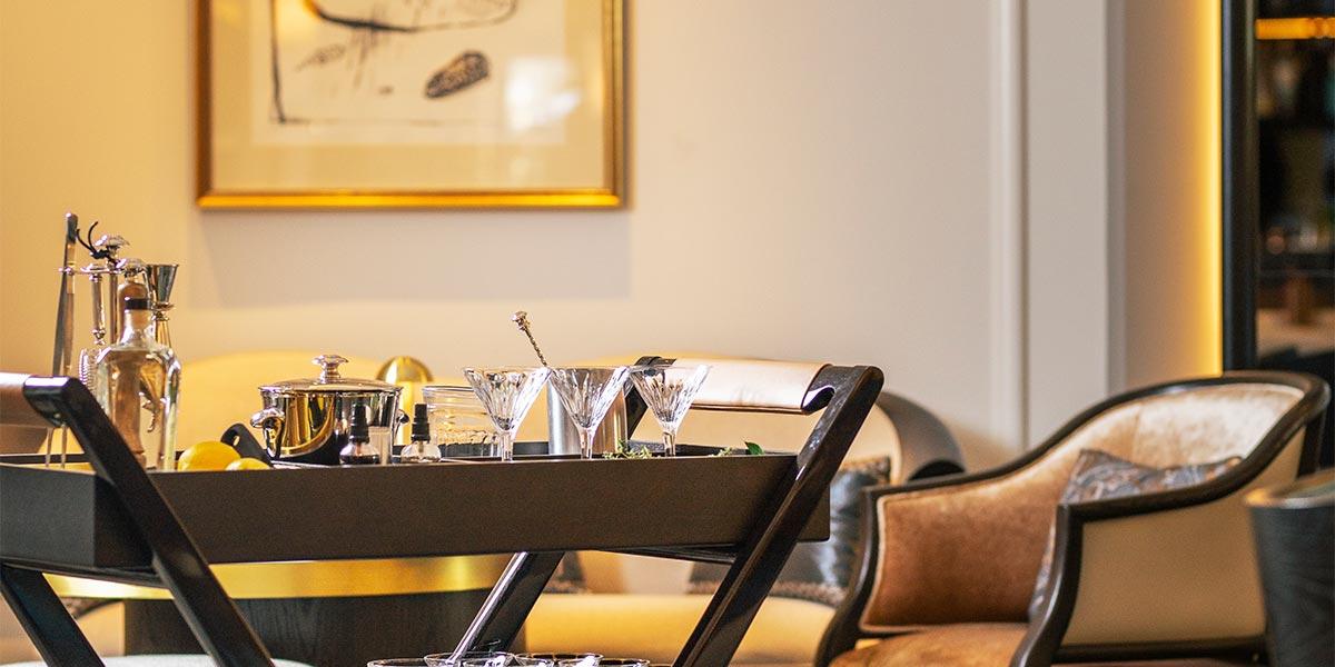 Private Business Meeting Venue, The Langham Sydney, Prestigious Venues