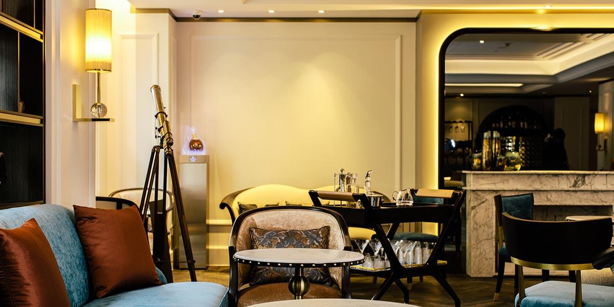 Private Meeting Venue, The Langham Sydney, Prestigious Venues