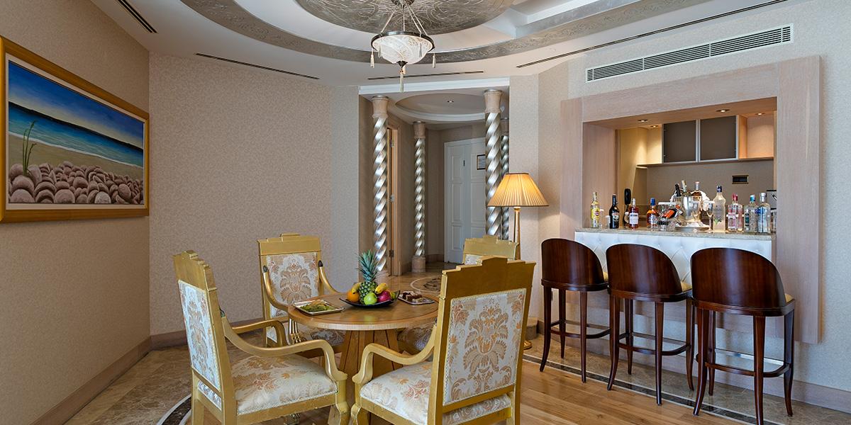 Lake House Bar, Titanic Mardan Palace, Prestigious Venues
