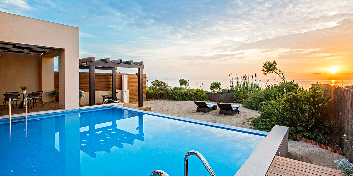 Master Infinity Villa, Costa Navarino, Prestigious Venues