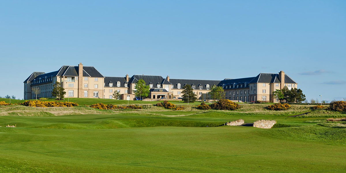 Scottish Venue, Fairmont St Andrews, Prestigious Venues