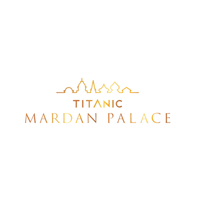 Titanic Mardan Palace - With over 5,448 square meters of versatile event space, this venue expertly combines history and modern comfort throughout.