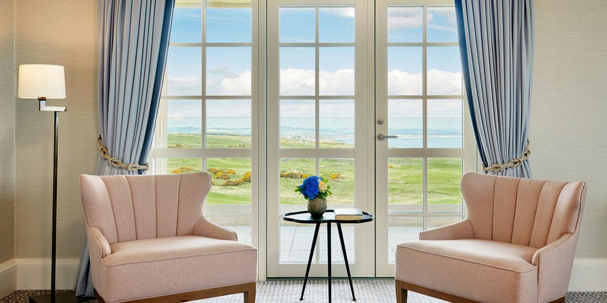 Top Scottish Venue, Fairmont St Andrews, Prestigious Venues