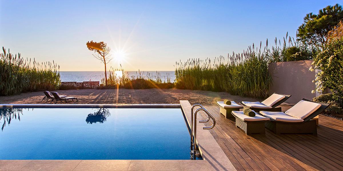 Venue on the Beach, Costa Navarino, Prestigious Venues