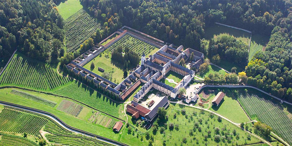 Aerial View, Hotel Grad Otočec, Prestigious Venues