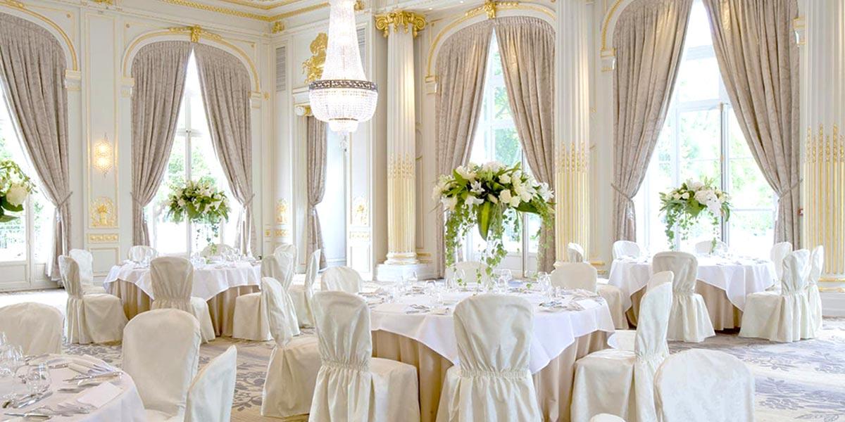 Ballroom Venue, Trianon Palace, Prestigious Venues