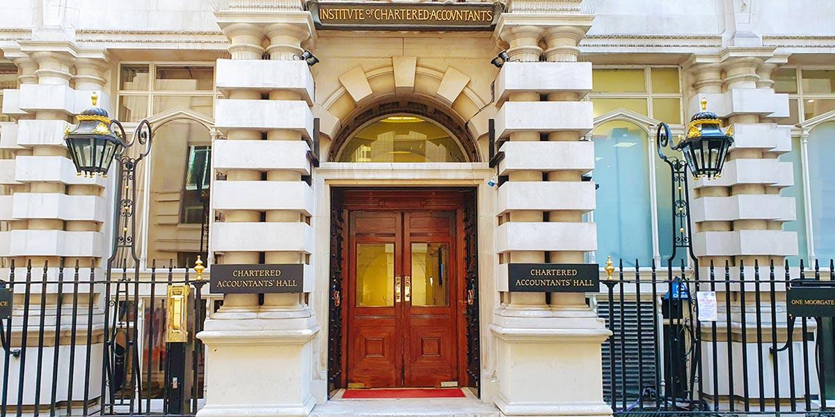Bank Venue, One Moorgate Place, Prestigious Venues