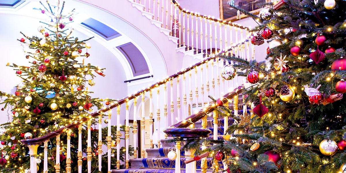 Christmas Party Location, IOD, Prestigious Venues