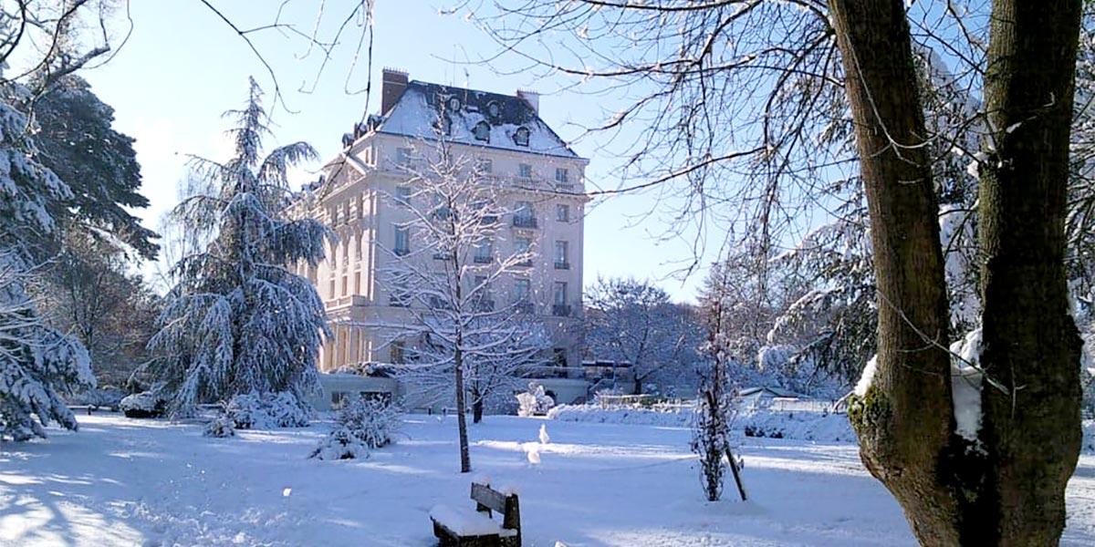 Christmas Venue, Trianon Palace, Prestigious Venues