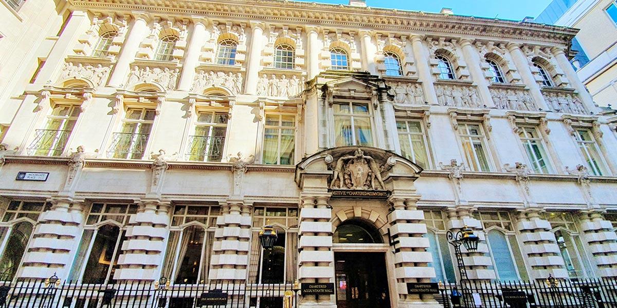 City Venue, One Moorgate Place, Prestigious Venues
