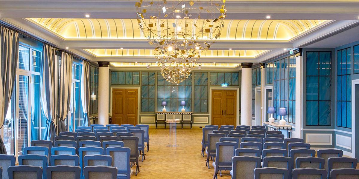 Conference Venue, Regent Porto Montenegro, Prestigious Venues