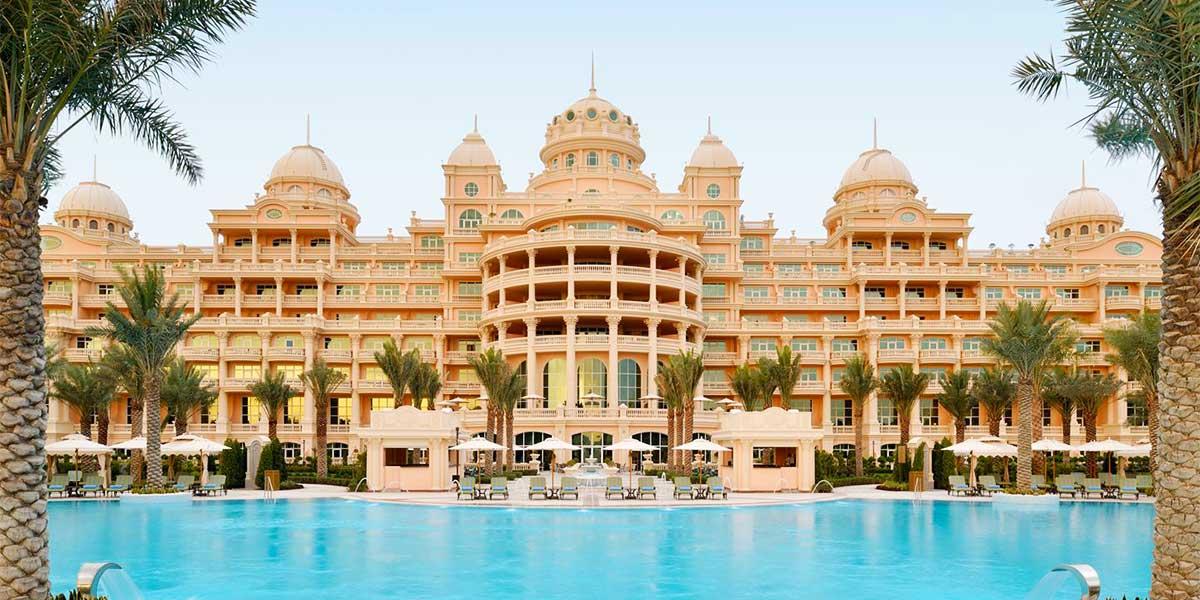 Exterior, Emerald Palace Kempinski Dubai, Prestigious Venues.jpg