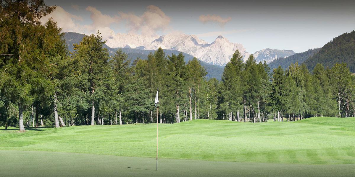 Golf Venue 3, The Royal Bled, Prestigious Venues