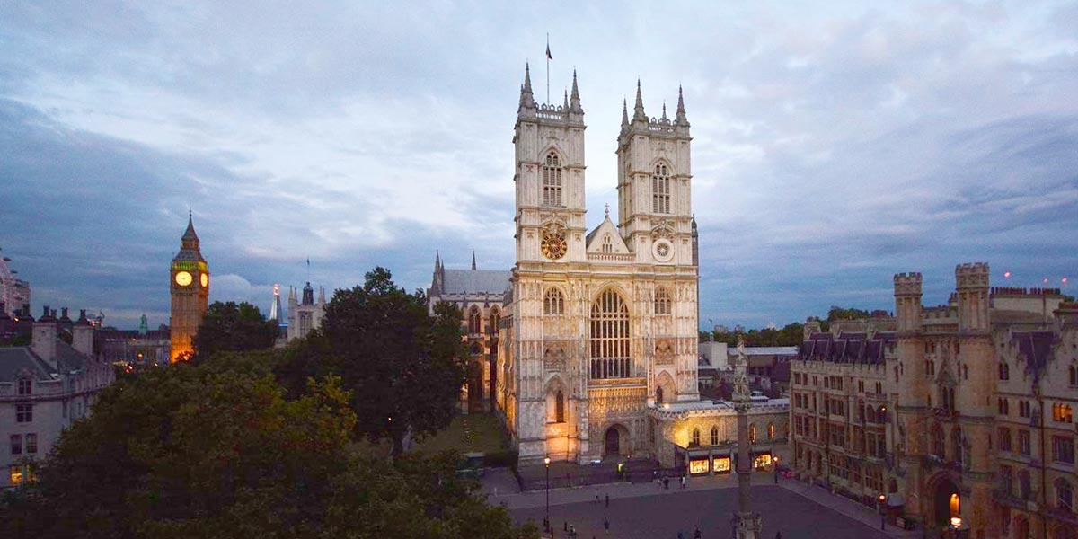 Landmark Venue, Westminster Abbey, Prestigious Venues