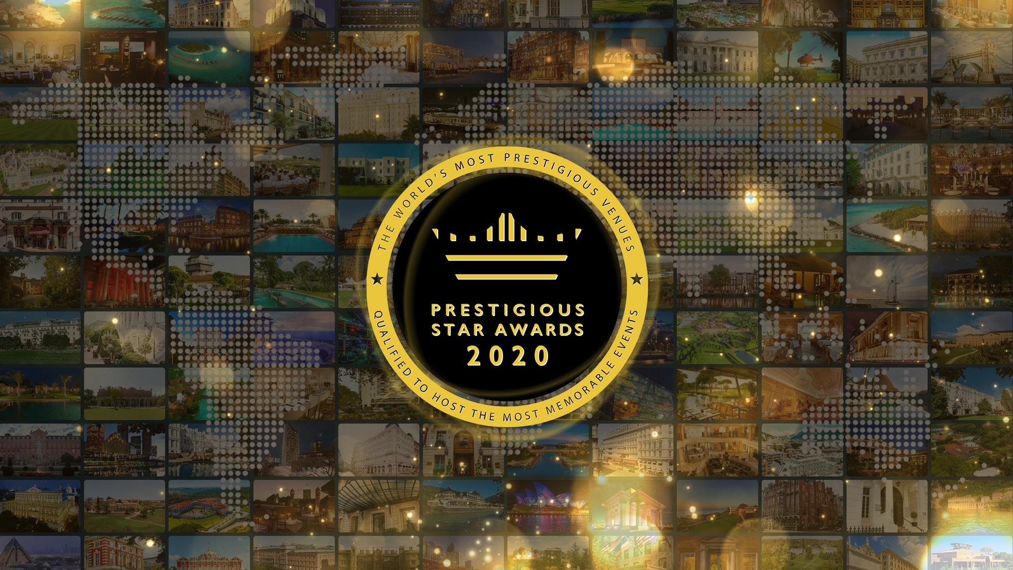 Prestigious Star Awards 2020 Global Launch