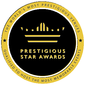 Prestigious Star Awards, global venue awards