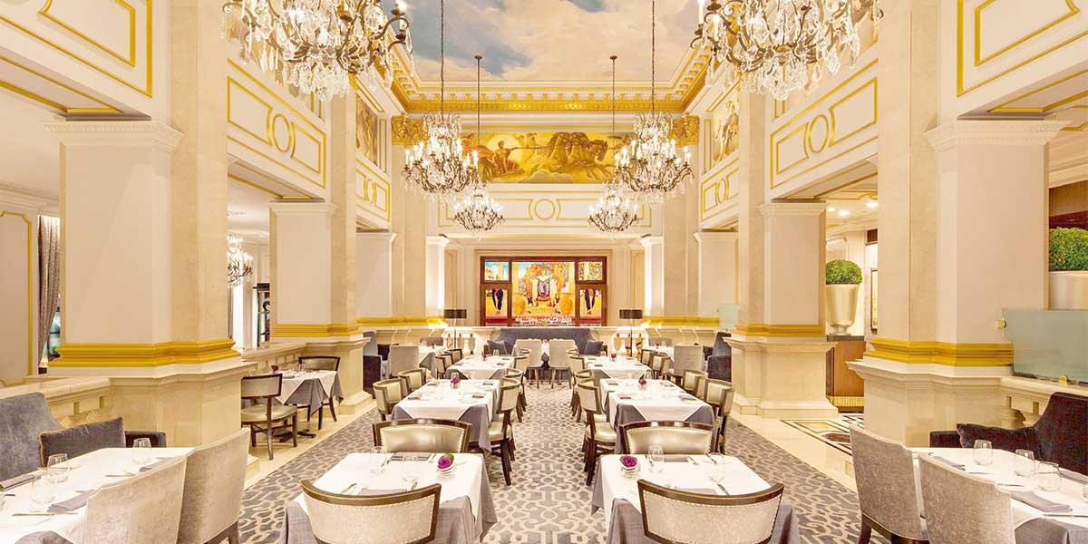 Private Dining Venue, St. Regis New York, Prestigious Venues