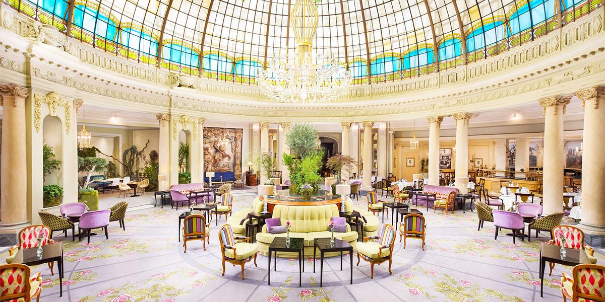 Reception Venue,  The Westin Palace, Madrid, Prestigious Venues