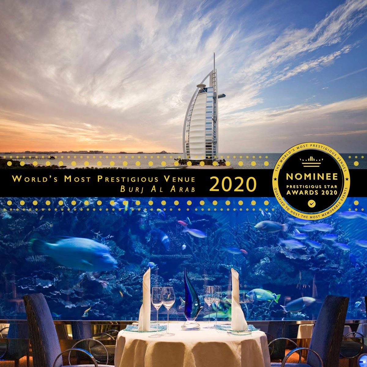 Marina Garden at Burj Al Arab, Dubai