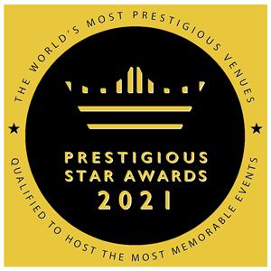 Prestigious Star Awards 2021, Logo 300px, v3